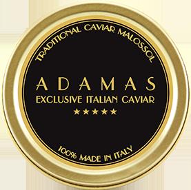 Black ADAMAS® – 30 gr